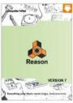 Propellerhead Software Reason