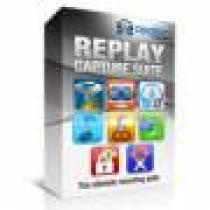 Applian Technologies Inc. Replay Capture Suite