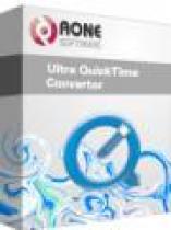 Aone Software Ultra QuickTime Converter