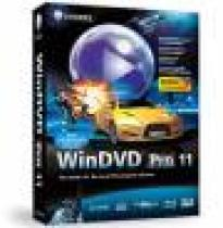 Corel Corporation WinDVD 11 Pro