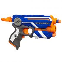 Hasbro Elite pistole s laserovým zaměřováním 3 náboje