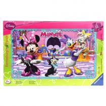 Ravensburger Minnie Mouse, 15 dílků