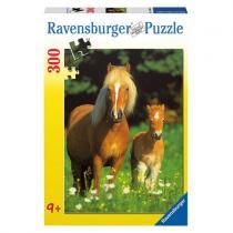 Ravensburger Koně 300 dílků