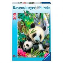 Ravensburger Panda 300 dílků
