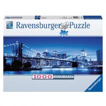 Ravensburger panorama New York 1000 dílků