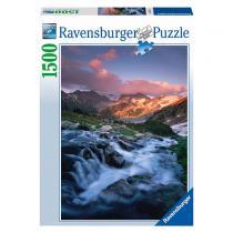 Ravensburger Horská túra 1500 dílků