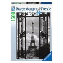 Ravensburger Paříž 1500 dílků