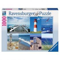 Ravensburger Přístav 1000 dílků