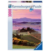 Ravensburger Toskánsko 1000 dílků
