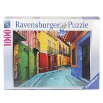Ravensburger Staré město Granada 1000 dílků