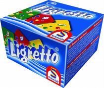 Schmidt - Ligretto