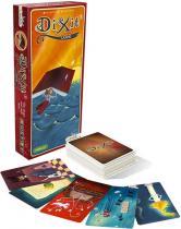 Dixit 2. rozšíření Quest
