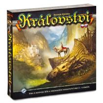 Fantasy Flight Games Království