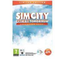 SimCity: Cities of Tomorrow (PC)