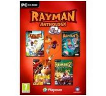 Rayman Anthology (PC)