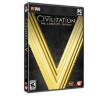 Civilization V: The Complete Edition (PC)
