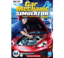 Car Mechanic Simulator 2014 (PC)