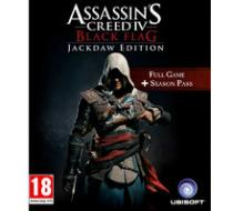 Assassin's Creed IV Black Flag Jackdaw Edition (PC)