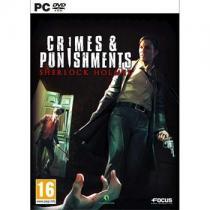 Sherlock Holmes: Zločin a trest (PC)