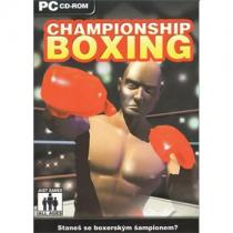 Championship Boxing (PC)