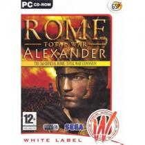 Rome Total War: Alexander (PC)
