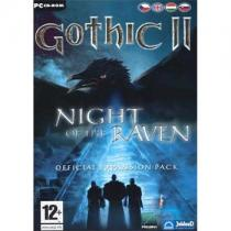 Gothic 2: Night of the Raven (PC)