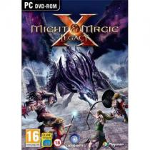 Might & Magic X: Legacy (PC)