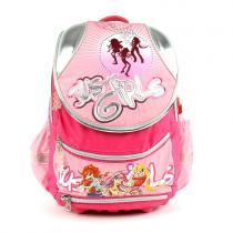 Karton P+P Just Girls Cool Školní batoh