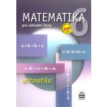 Matematika 6. Aritmetika ZŠ