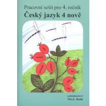 Český jazyk 4 nově