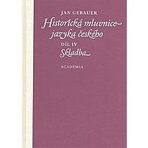 Historická mluvnice jazyka českého