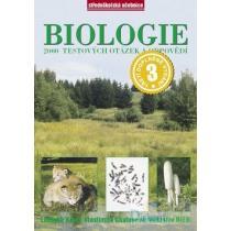 Biologie - 2000 test.otázek a