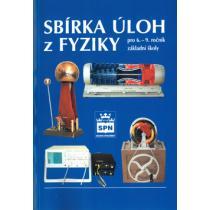 Sbírka úloh z fyziky 6.-9.ZŠ