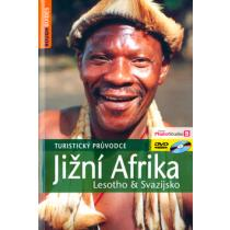 Jižní Afrika + DVD