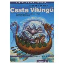 Cesta Vikingů