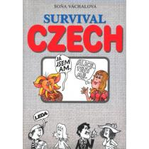 Survival Czech 1,2 + MC