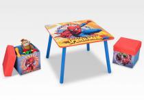 OEM stůl Spiderman