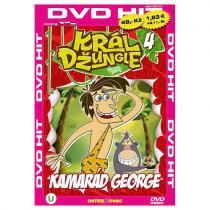 DVD hit Král Džungle 4