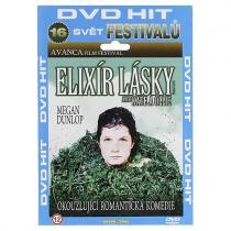 DVD hit Elixír lásky