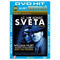DVD hit Až na konec světa