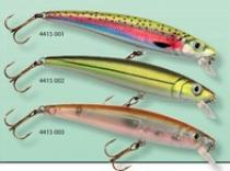 Spro PowerCatcher Big-Eye Minnow 9cm