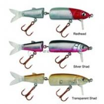 Spro PowerCatcher Jointed Fishtail Minnow 12,5cm