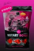 LK Baits Boilie ReStart Compot NHDC 18mm 250g