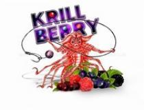 Nikl Pelety KrillBerry s dírkou 10mm 1kg