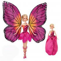 Mattel Y6372 - Barbie Mariposa