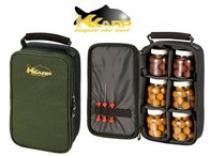 K-Karp 6 Cans Bait Bag