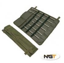 NGT Bank Stick and Buzz bar Bag
