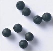 Extra Carp Gumové zarážky 10ks 4mm