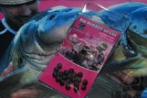 LK Baits Rig Rubber Beads 20ks 4mm