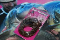 LK Baits Rig Tubing Camo 2m